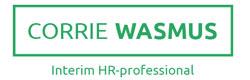 Corrie Wasmus Logo